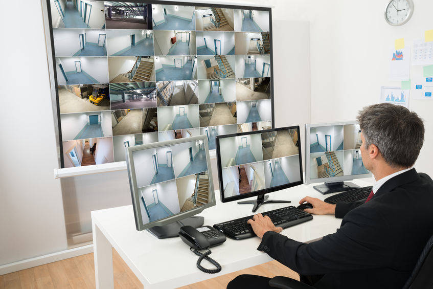 Business Security CCTV: From the simplest cctv system keeping an eye on your workshop to the most sophisticated multi camera site-wide installations, Mrk2 Security can integrate, install and maintain the perfect system for your site.